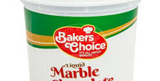 Baker's Choice Marble Chocolate