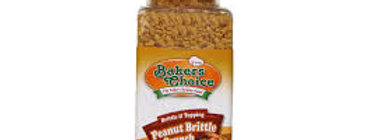 Baker's Choice Peanut Brittle Crunch