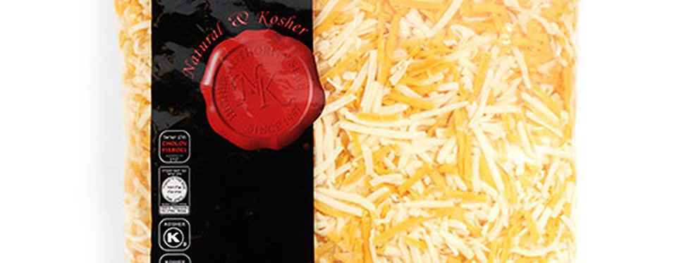 Natural & Kosher Mexican Cheese Blend
