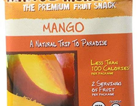 Matt's Munchies Mango