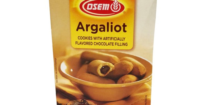 Osem Argaliot Chocolate