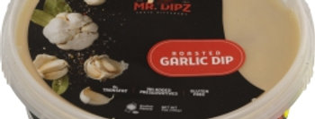 Mr. Dipz -Roasted Garlic Dip