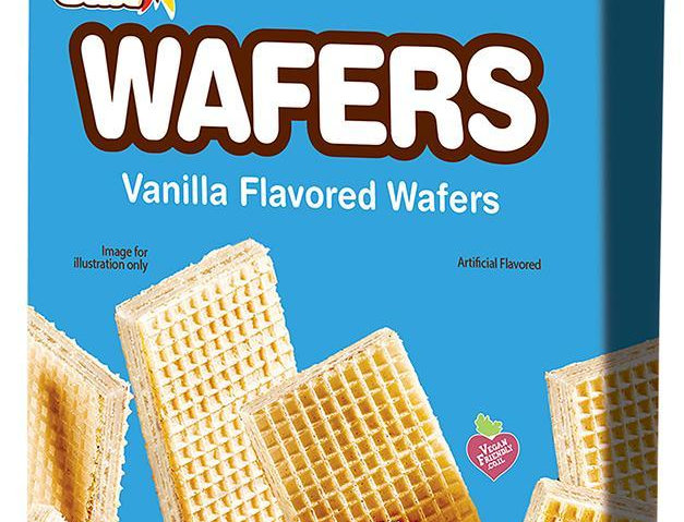 Elite Vanilla Wafers