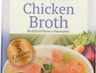 Empire Low Sodium Chicken Broth