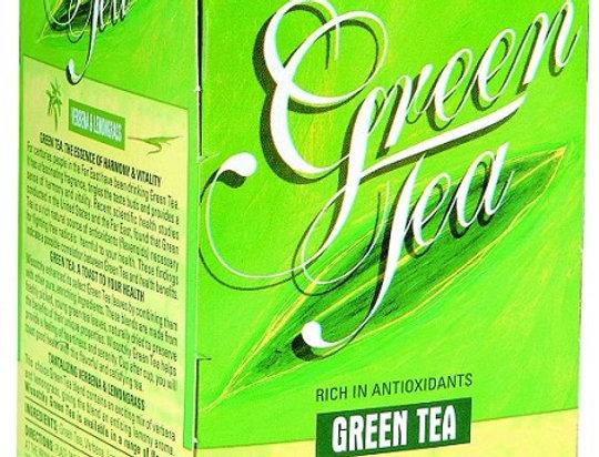 Wissotzky Green Tea
