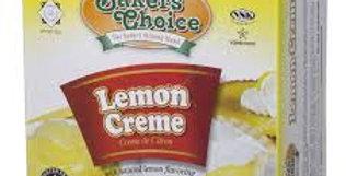 Baker's Choice Lemon Creme