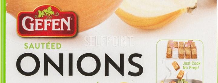 Gefen Sauteed Onions