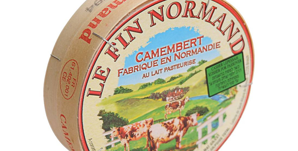 Le Fin Normand Camembert