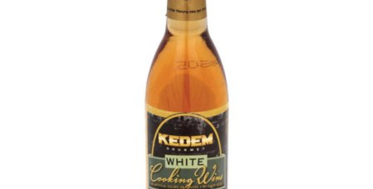 Kedem White Cooking Wine