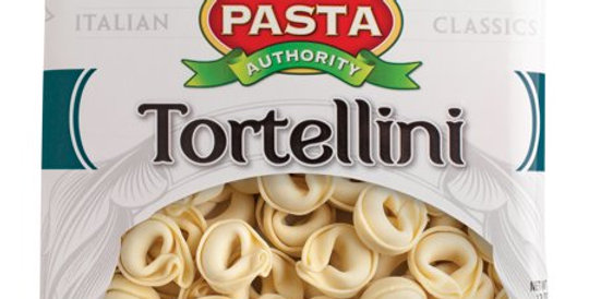 Pasta Authority Cheese Tornellini
