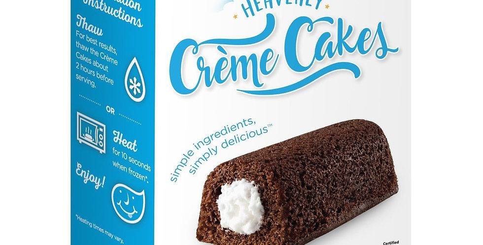 Katz GF Chocolate Creme Cakes