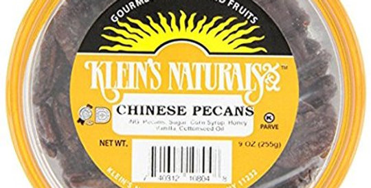 Klein's Natural Chinese Pecans