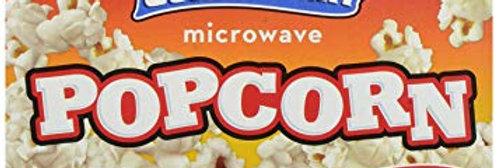Golden Flow Microwave Popcorn