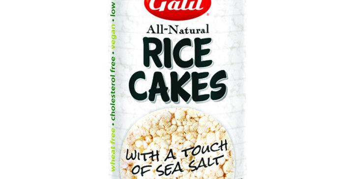 Galil Rice Cakes