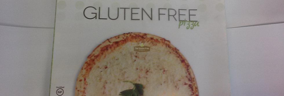 Ceebee Gluten Free Pizza