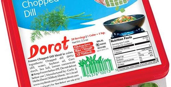 Dorot Chopped Dill