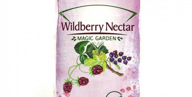 Wissotzky Wildberry Nectar Tea
