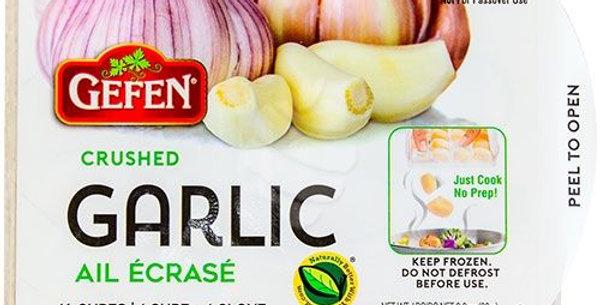 Gefen Crushed Garlic
