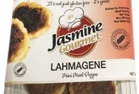 Jasmine Gourmet GF Lahmagene