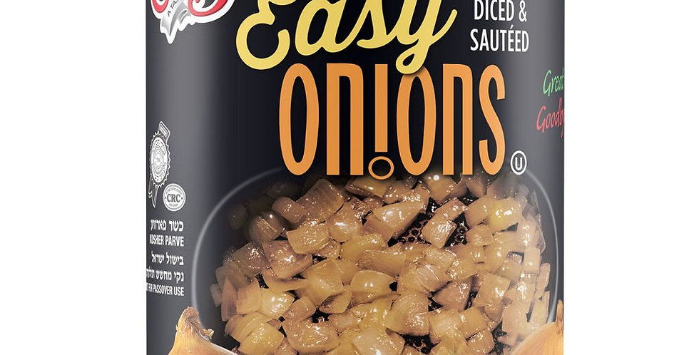 Oneg Easy Onions