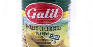 Galil Pickles 7-9