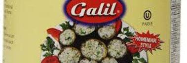 Galil Stuffed Eggplant