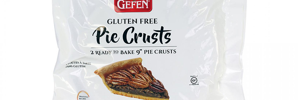Gefen GF Pie Crusts