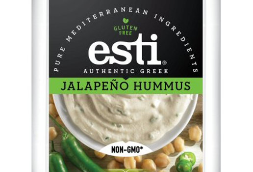 Esti Jalapeno Hummus