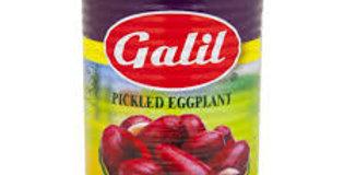 Galil Pickled Eggplant