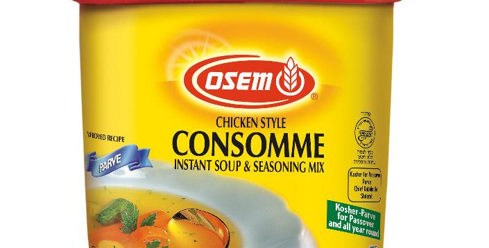 Osem Chicken Soup and Seasoning Mix