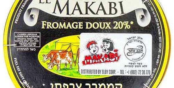 Le Makabi Doux 20%