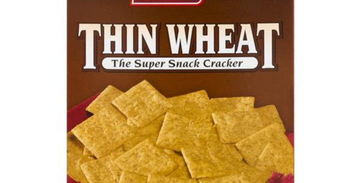 Lieber's Thin Wheat