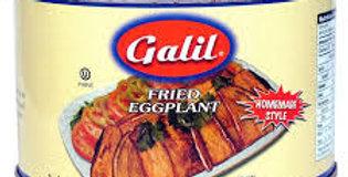 Galil Fried Eggplant