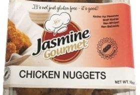 Jasmine Gourmet GF Chicken Nuggets