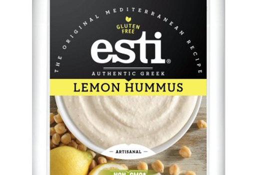 Esti Lemon Hummus