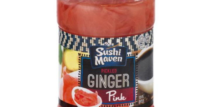 Sushi Maven Pickled Ginger
