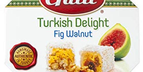 Galil Turkish Delight Fig Walnut