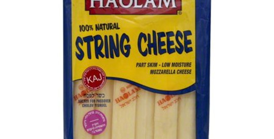 Haolam String Cheese