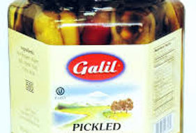 Galil Pickled Hot Peppers