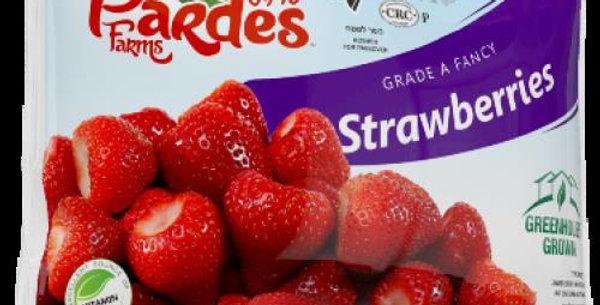 Pardes Frozen Strawberries