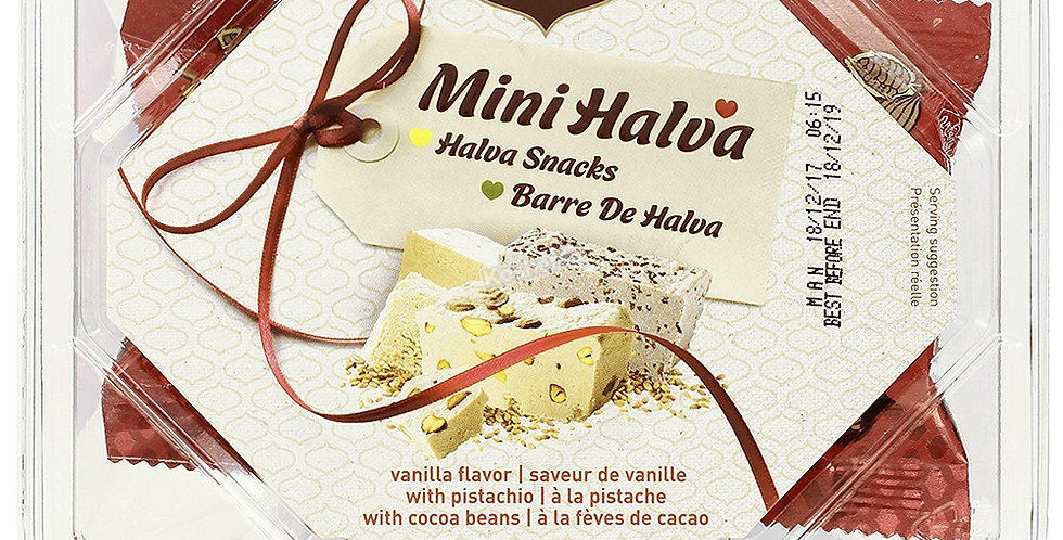 Achva Mini Halva Gift Pack