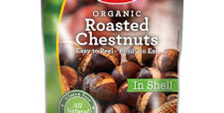 Galil Roasted Chestnuts