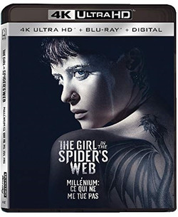 The Girl Spider