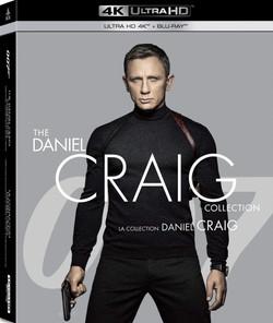 007 Daniel Craig