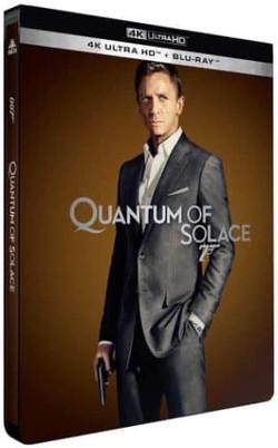 007 Quantumn