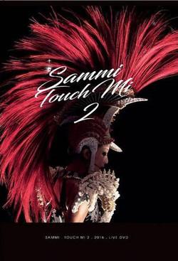 Sammi Touch Mi2