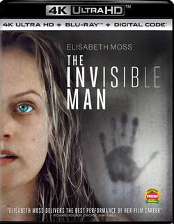 Invisable man