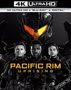 Pacific rim 2