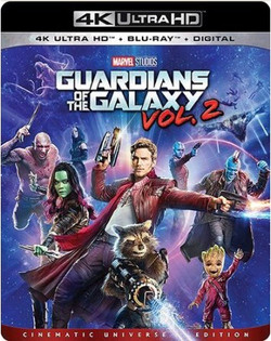Guardian or the Galaxy2