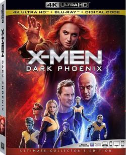 X Men DP